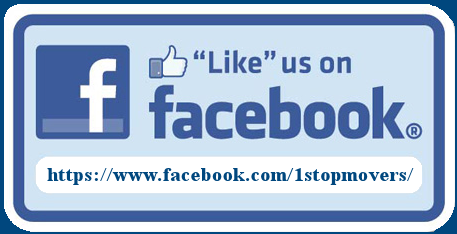 1-Stop Movers on Facebook